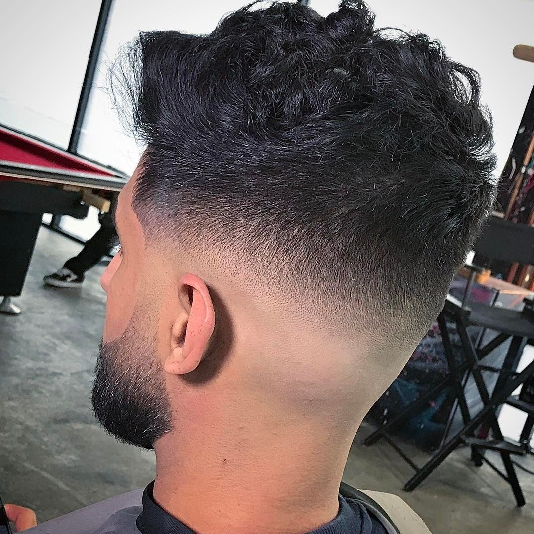 25 Bald Fade Haircuts That Will Keep You Super Cool December 2020 Fade Haircut Bald Fade Fade Haircut Styles