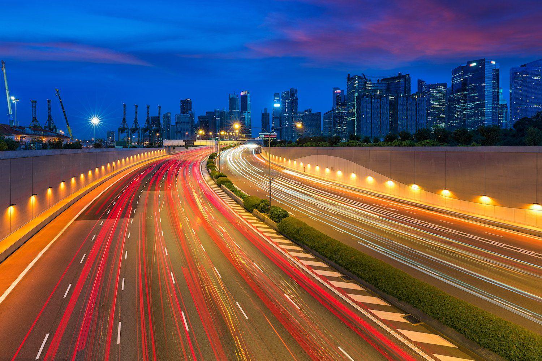 MUFG, NTT Data Trial Blockchain for CrossBorder Trade