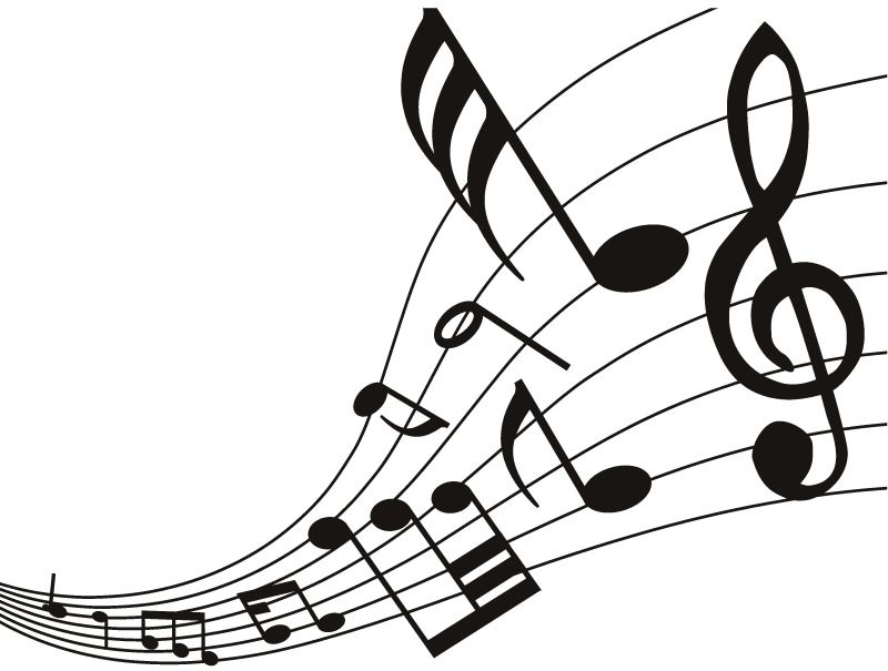 Free Pictures Of Music Notes And Symbols Clipart Best
