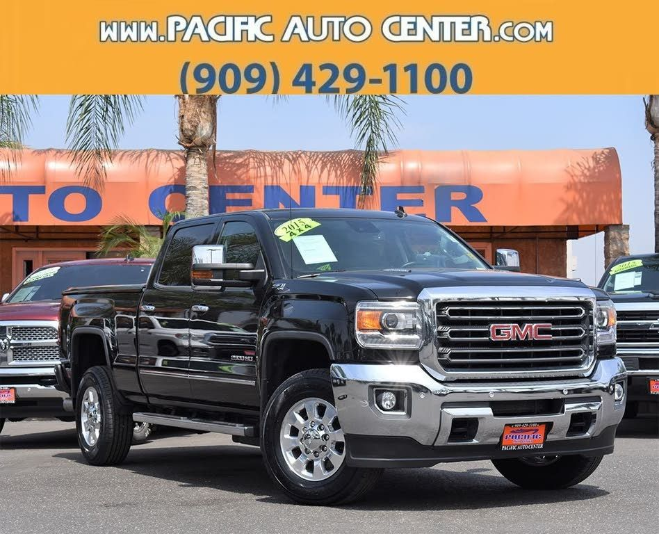 Used Gmc Sierra 2500hd For Sale Talent Or Cargurus With Images