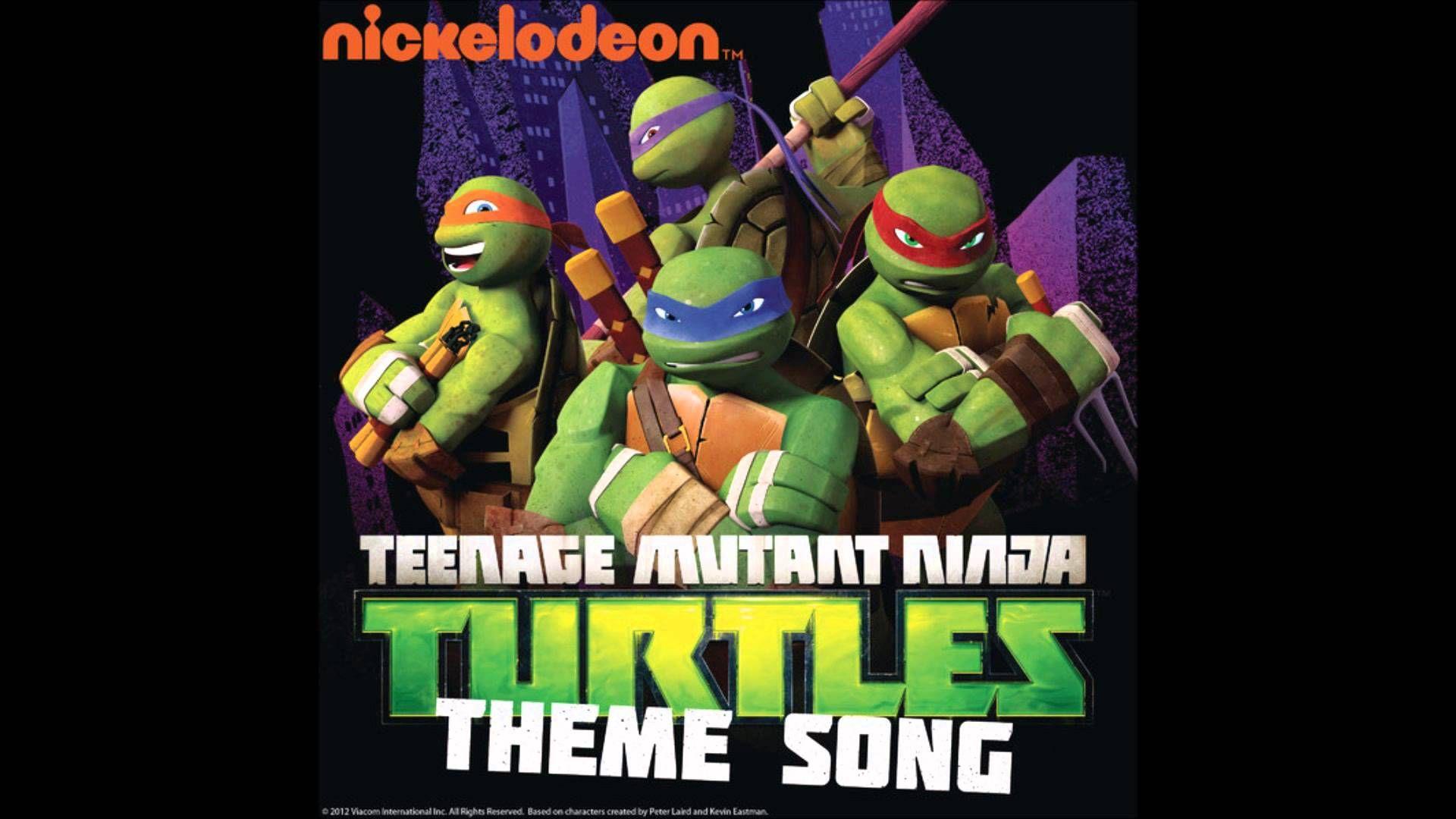 Free Ninja Turtles Wallpaper HD Wallpapers Pinterest