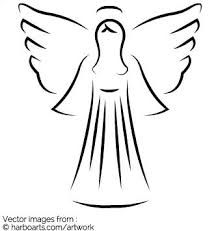 Angel simple. Image result for angels