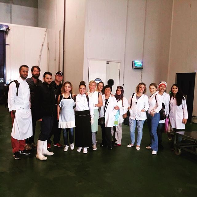 Nevzatayazmeslekiteknikanadolulisesi Erasmusplus Ka1 Staff Educaiton Spain Instagram Posts Instagram Abs