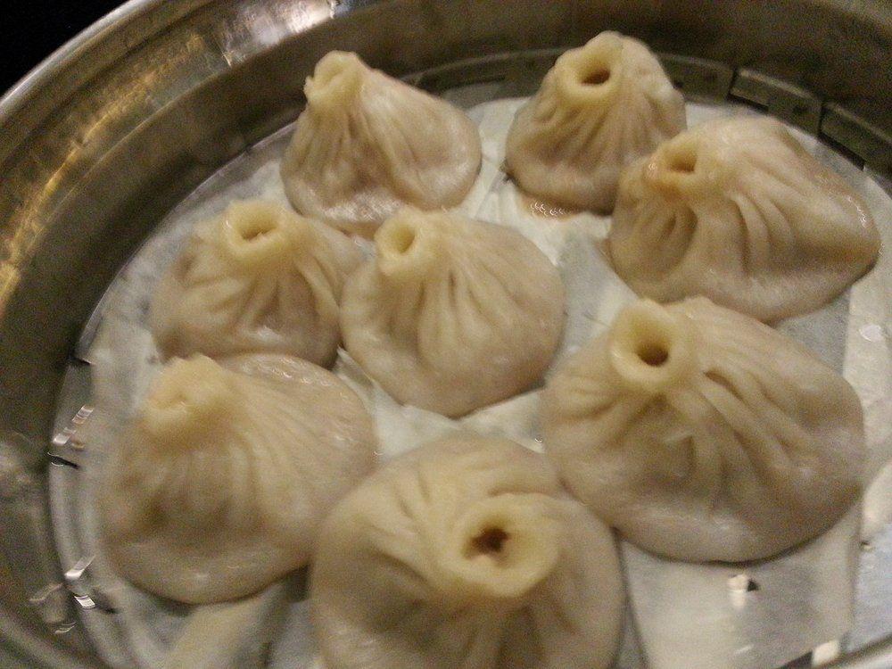 xiao long baosoup dumplings dim sum garden - Dim Sum Garden Philadelphia