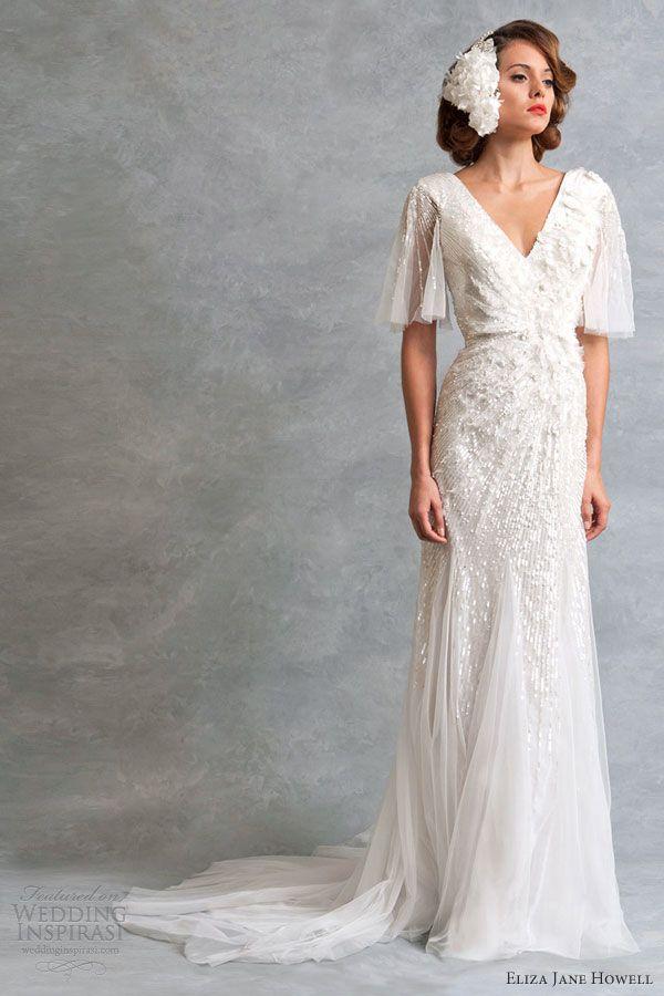 Eliza Jane Howell Wedding Dresses — Legend Bridal Collection ...