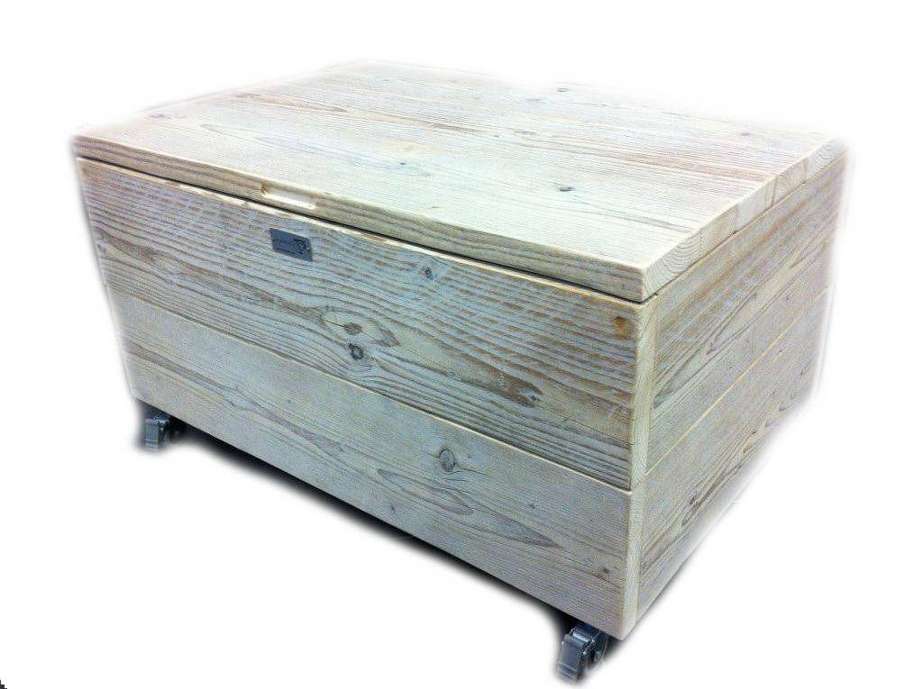 houten kisten eindhoven