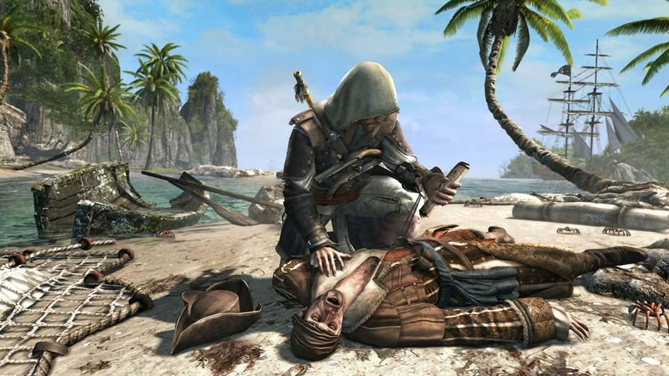 Pin By Kevin Jameson On Ac Art Assassins Creed Black Flag Assassins Creed 4 Assassins Creed
