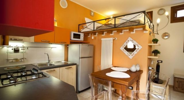 Il Nido sui Tetti - #Apartments - $88 - #Hotels #Italy #Verona #BorgoVenezia-SanMichele http://www.justigo.club/hotels/italy/verona/borgo-venezia-san-michele/il-nido-sui-tetti_179048.html
