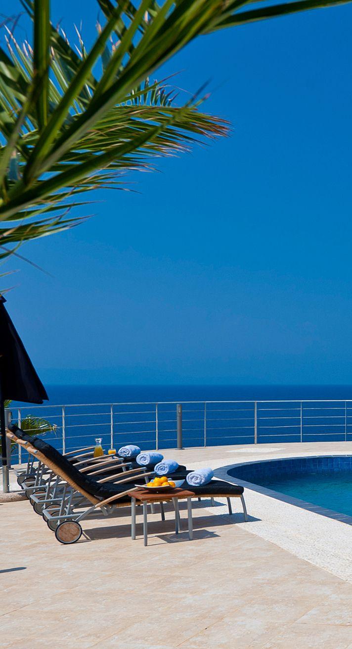 Cretan Sea View, Chania area, Crete, Greece