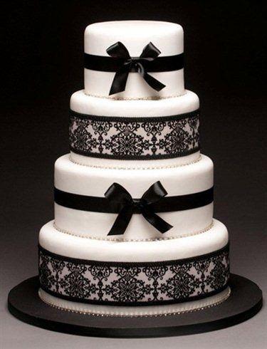 1000+ ideas about Damask Wedding Cakes on Pinterest | Damask ...