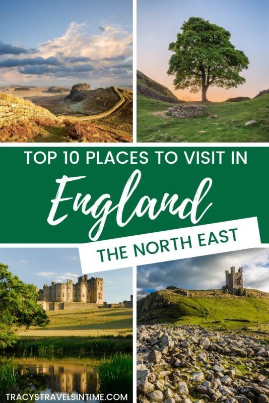 The Ultimate UK Bucket List - 100 things to do and see!