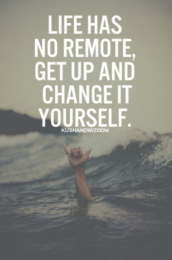 Make Your Own Change