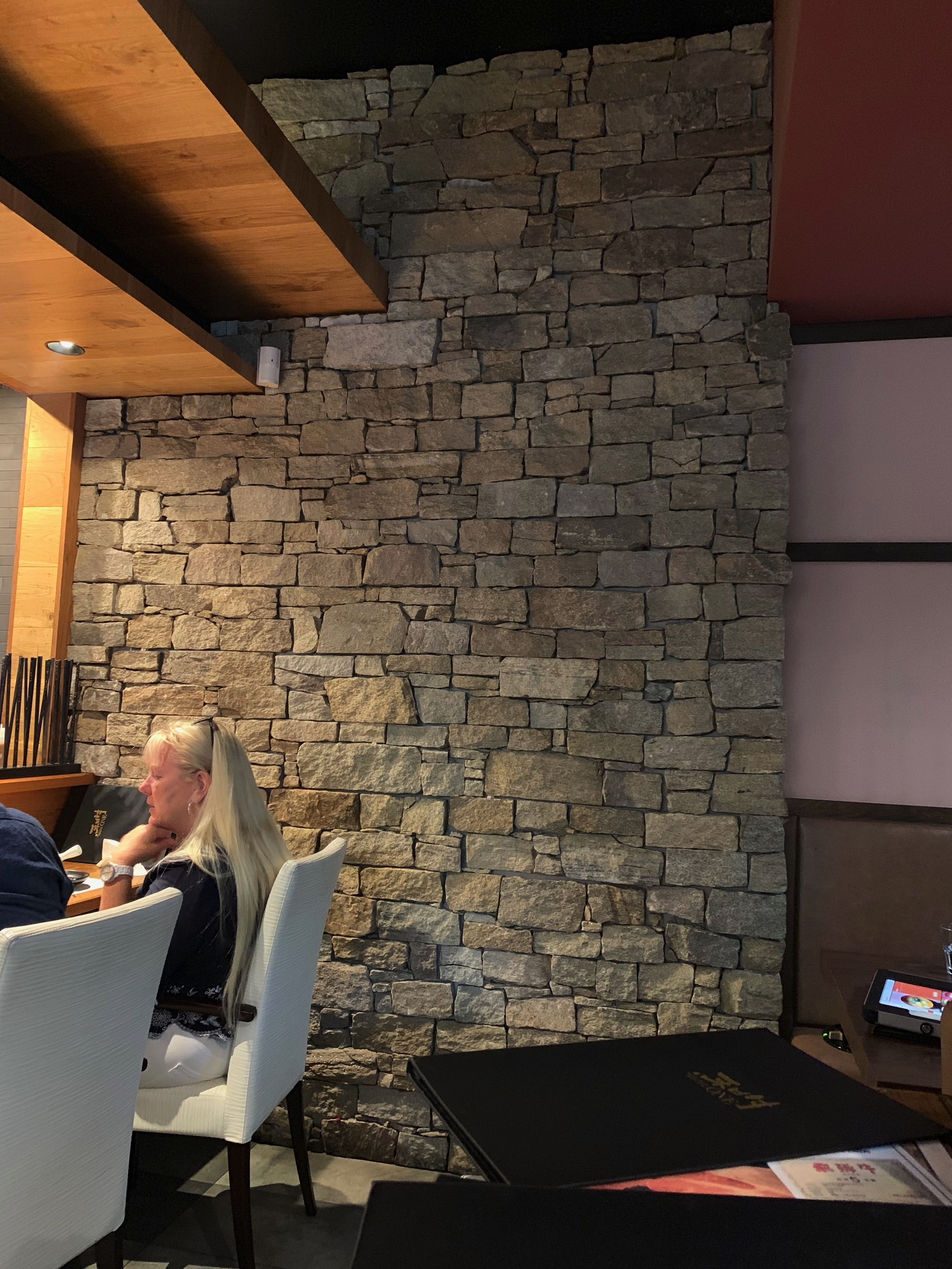 Stone Wall Cladding Stone Veneers Amp Feature Walls In