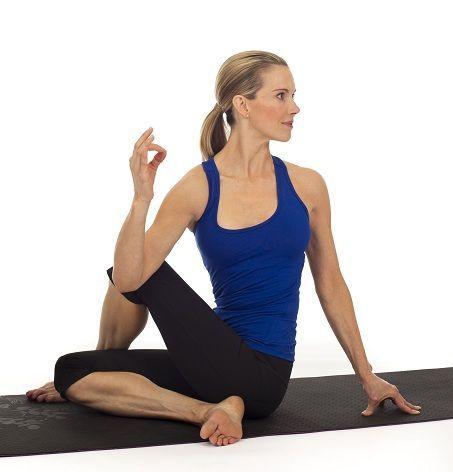 pilates  pilates workout yoga poses chair pose yoga