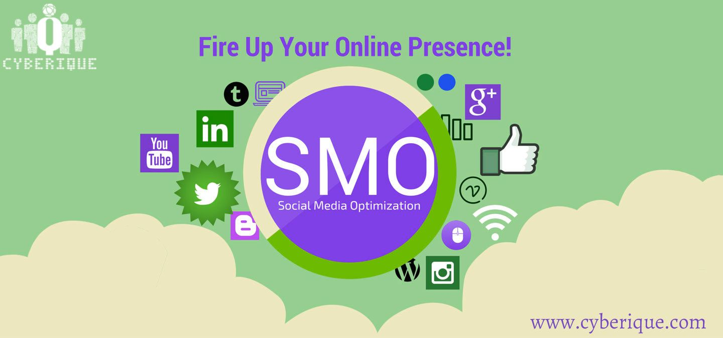 #SMO #Services –  Looking For #SMO #Services in Florida, we are experienced  SMO expert will provide you promotion, marketing & Social media marketing branding. See more. http://www.cyberique.com/smo-service.php