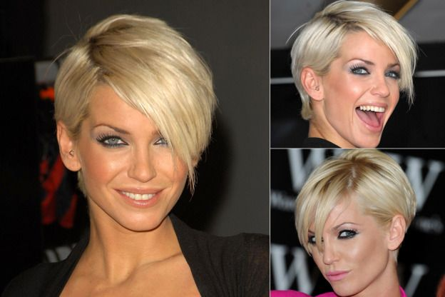 Short Hairstyles 2019 To Inspire You To Go For The