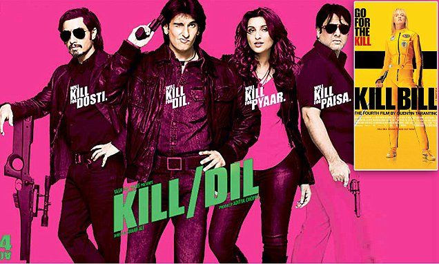 Introducing 'Kill Dil': Ranveer Singh praises 'dark, edgy' movie