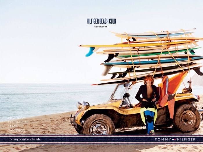 Spring 2014 best ad campaigns Part 1