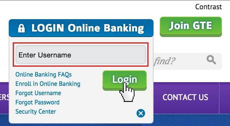 Gtefcu Login Www Gtefinancial Org