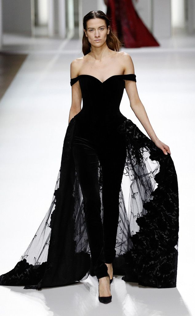 Galia lahav from paris haute couture fashion week spring for Haute couture fashion