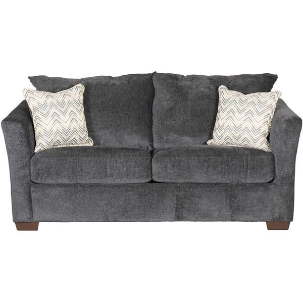 American Furniture Store Webster: With Its Simple Silhouette And Neutral Color Palette, The