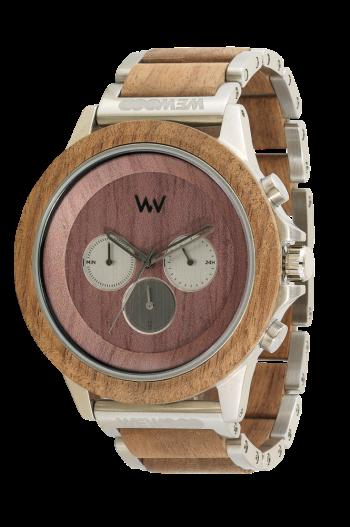 ffcc02daa6b Relógio de Madeira Masculino. Macho Moda - Blog de Moda Masculina  WeWood  apresenta seus