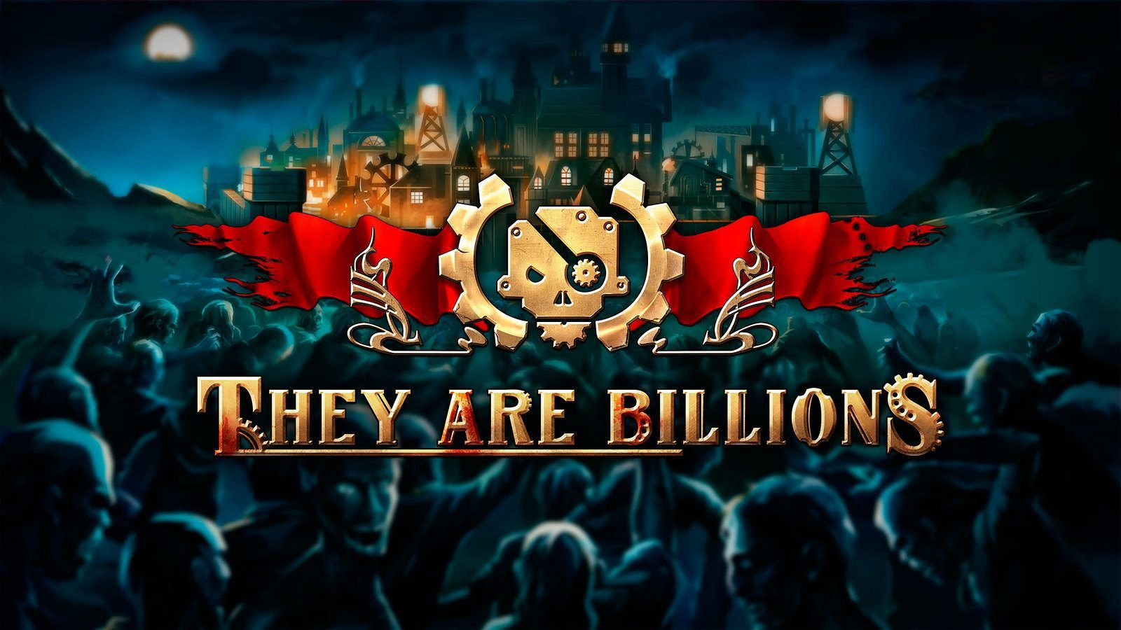 They Are Billions Invades PS4 This July Ps4 gameplay