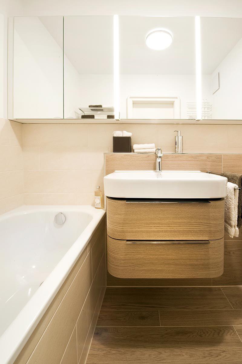 Badezimmer Badezimmer ohne fenster, Kleine badezimmer