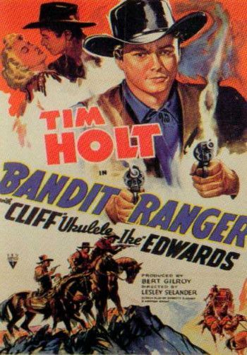 Watch Bandit Ranger Full-Movie Streaming