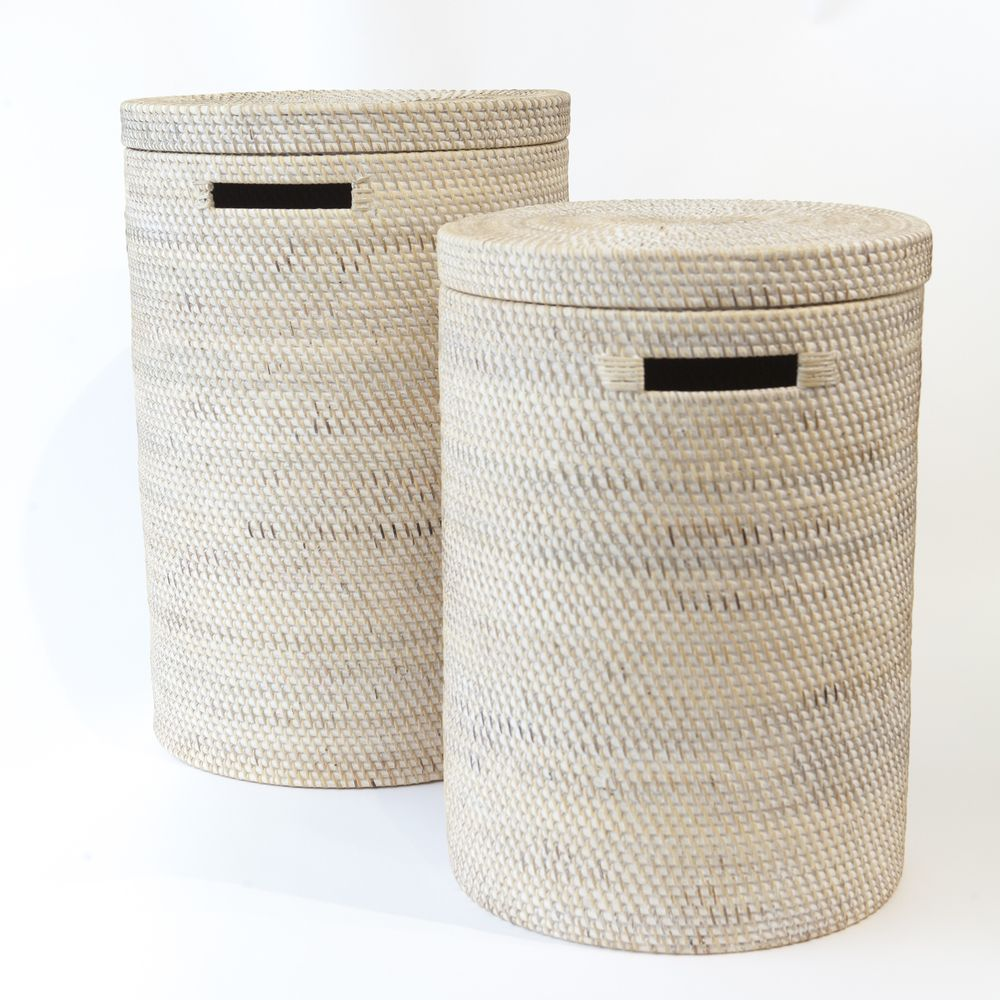 Made In Bali Indonesia Laundry Bin Small 135 00 Height 50cm