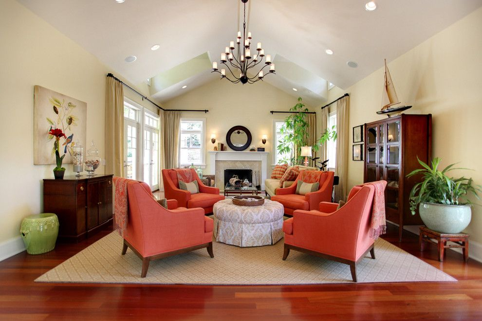 Kilim Ottoman Living Room Traditional With Area Rug Arm Chairs Gorgeous Living Room Traditional Decorating Ideas 2018