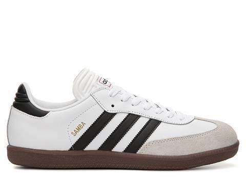 08ad4af0f adidas Samba Classic Indoor Soccer Shoe - Mens