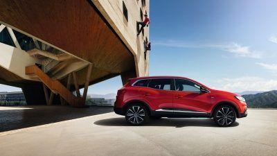Renault Kadjar Design Bose Neue Wege Und Fahrzeuge