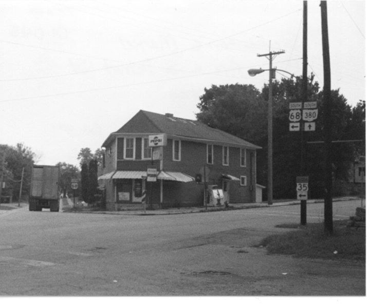 Stevenson S Market Xenia Ohio Xenia Ohio Ohio History Xenia