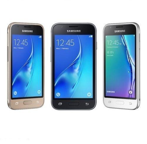 Brand New Samsung Galaxy J1 mini 8GB (2016) 5MP DUAL SIM Smart Phone - 3 Colours https://t.co/8ommSuEQQu https://t.co/wyej2kriuJ