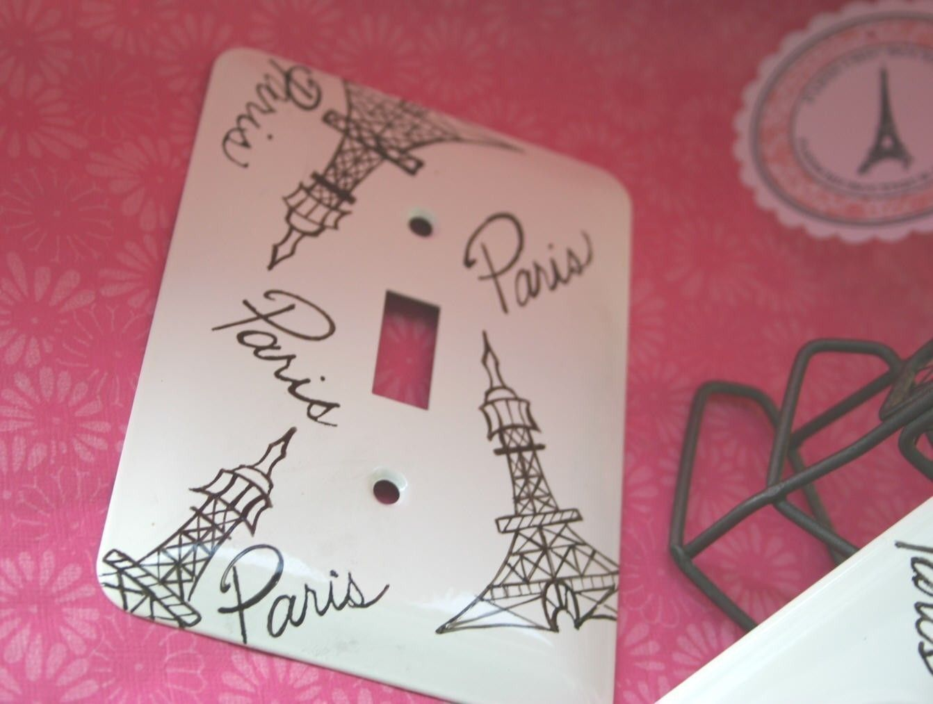 Paris Themed Bedroom Decorating 17 Best Images About Mya Room On Pinterest Burgundy Paris