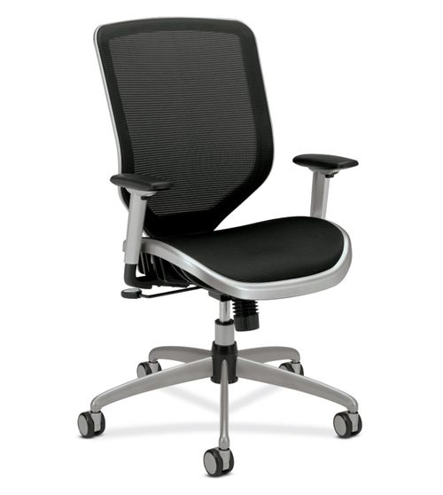 boda chair by the hon company at office designs office pinterest