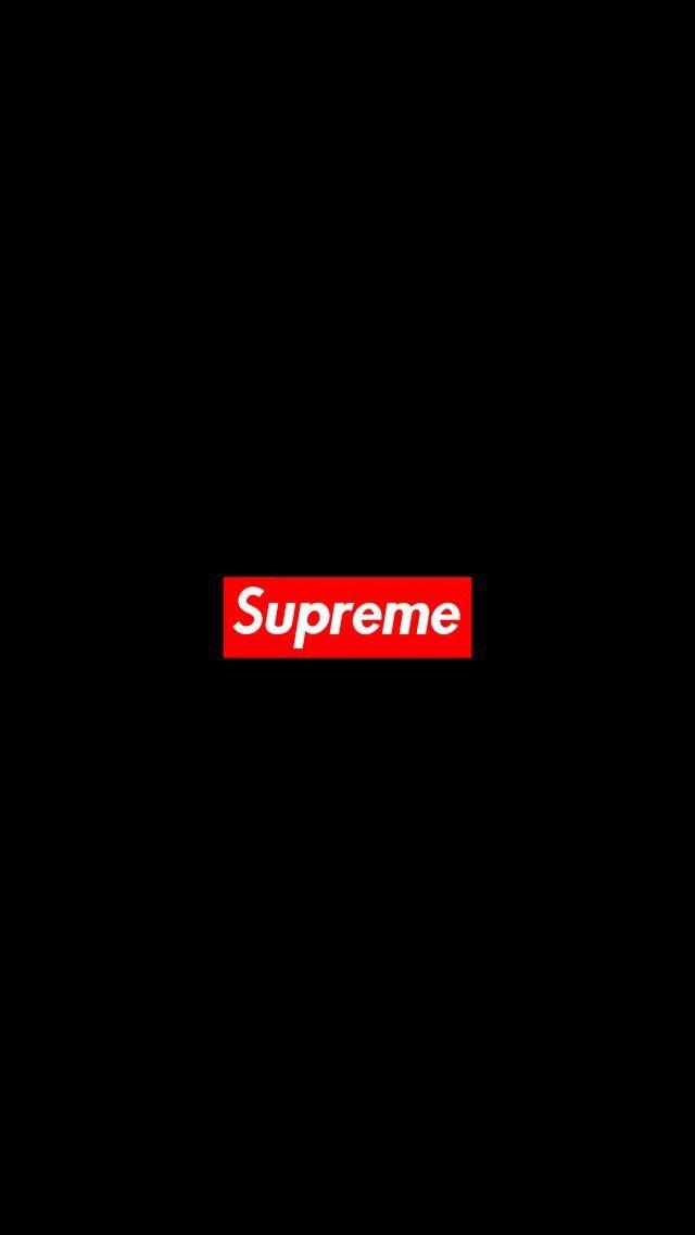 Supreme   Supreme iphone wallpaper, Supreme wallpaper ...