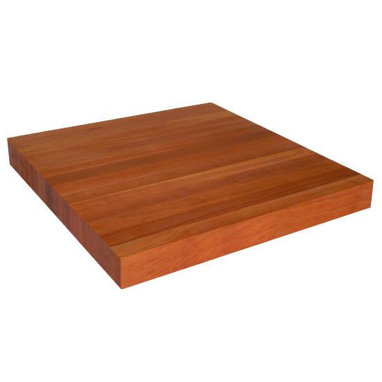 This 214 Inch Thick Butcher Block Countertop From John Boos Endearing 60 Inch Kitchen Island Decorating Design