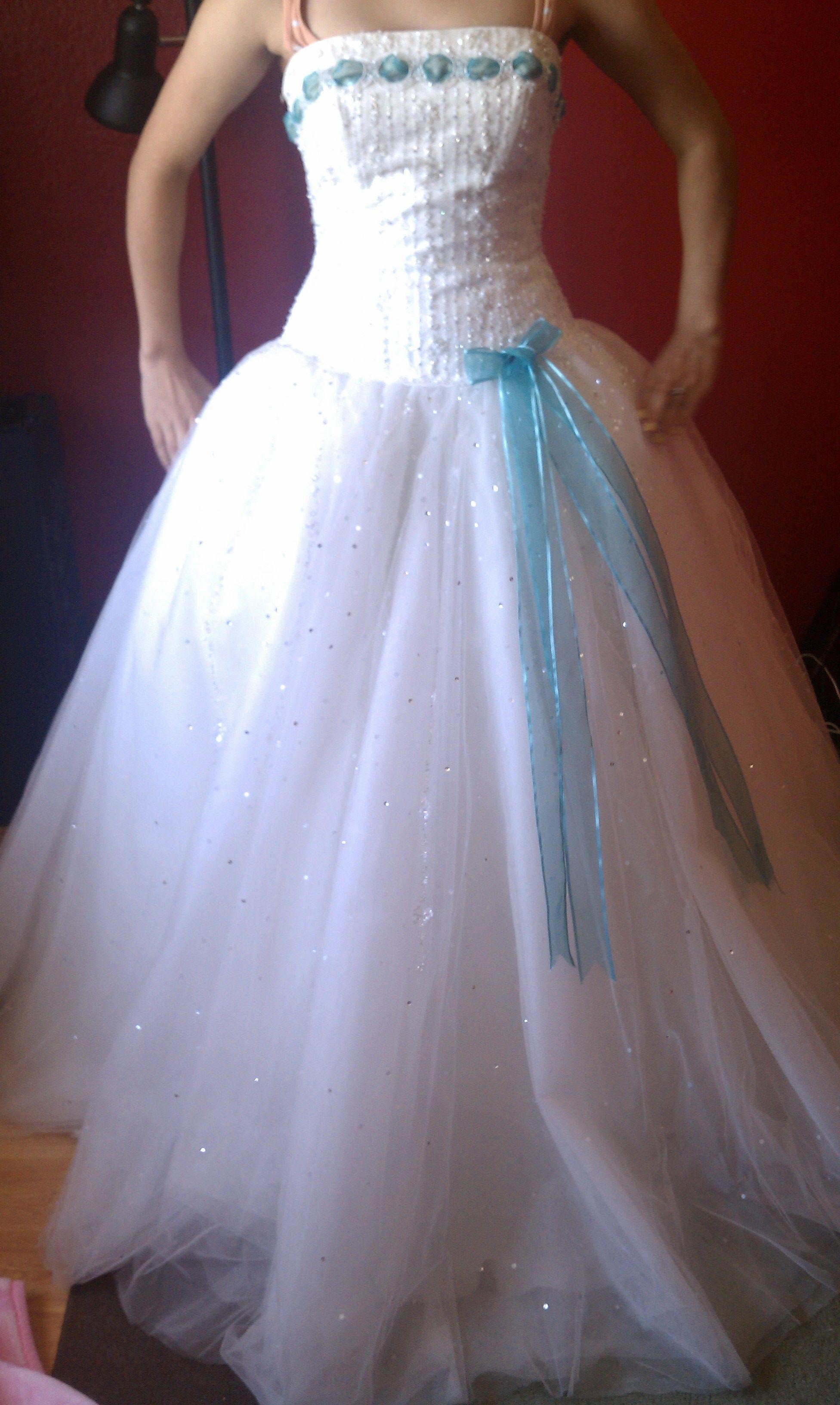 Prom Dress For Sale Craigslist - raveitsafe