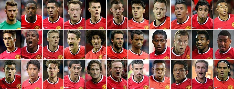 Football Latest News Transfers And Results Daily Mail Online Latest Football News Manchester United Football Club Football Latest