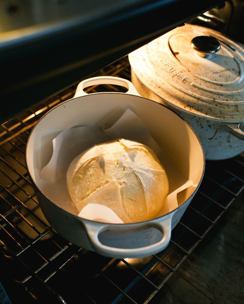 Artisan Sourdough With All Purpose Flour The Clever Carrot Recipe Sourdough Purpose Flour Artisan