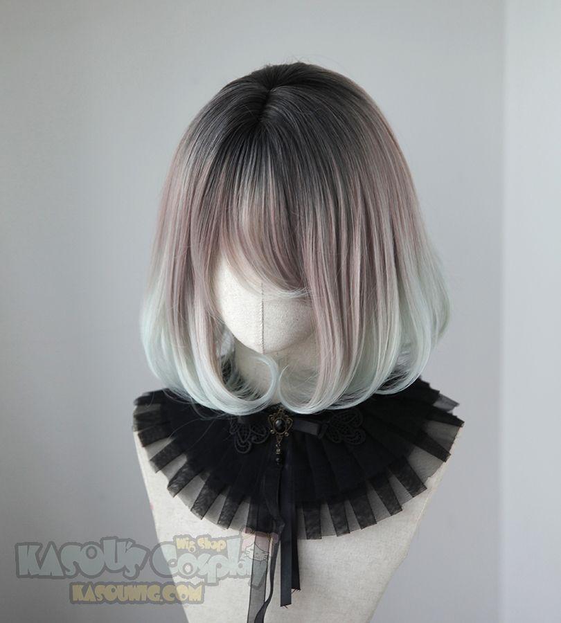Pin On Lolita Wigs