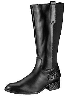 Extra Wide Fitting Boots | Boots, Plus size clothing sale