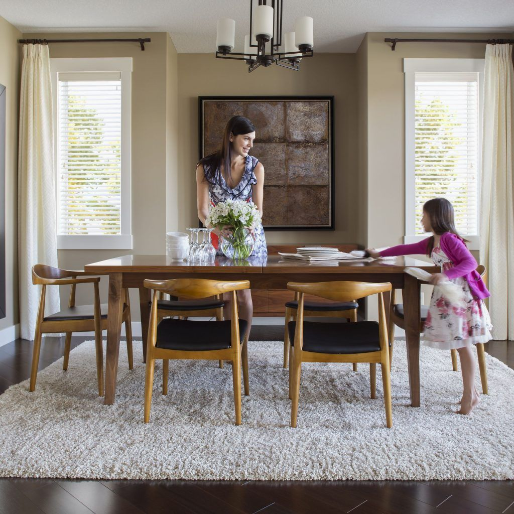 Dining Idea Room Table and Chairs   Large dining room table ...