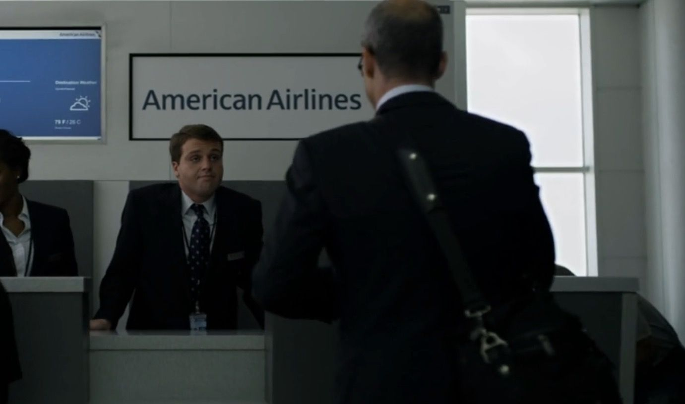 Brands In House Of Cards Full Analysis House Of Cards Drama Tv Series American Airlines
