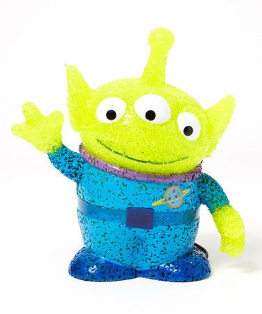Loving This Toy Story Alien Lamp On Zulily Zulilyfinds Toy Story Alien Pixar Toys Diy Kids Toys