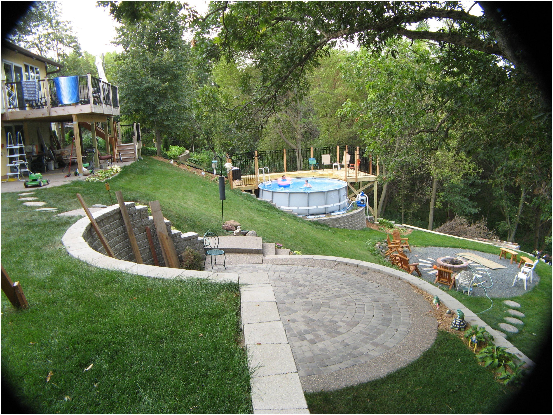 Landscaping Steep Hill Backyard Hill Steep Hillside ... on Steep Hill Backyard Ideas id=22611