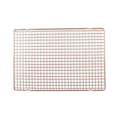 Nordic Ware Nordic Ware Large Copper Cooling Grid Nordic Ware