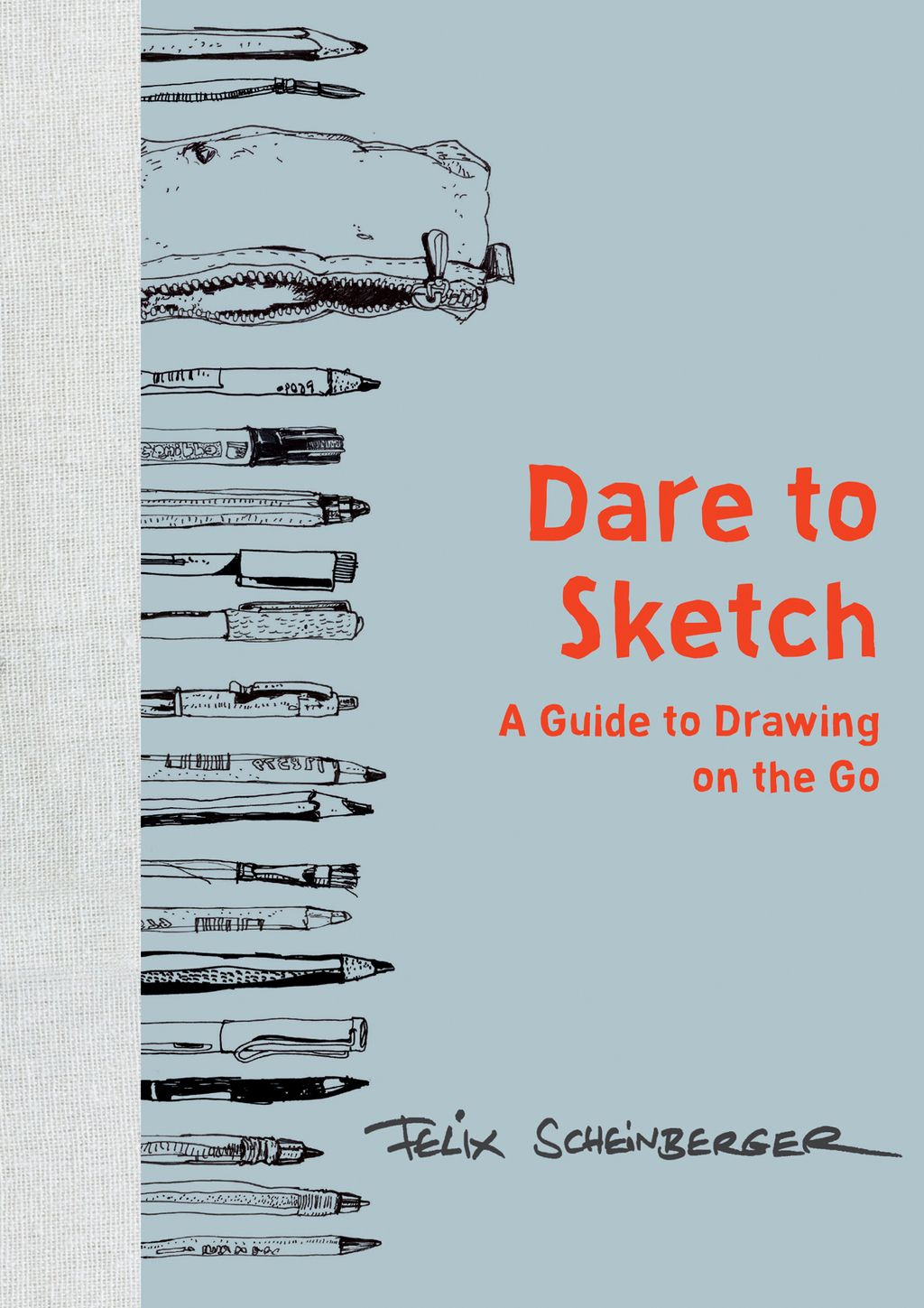 Dare To Sketch Ebook
